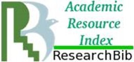 ResearchBib, Academic Research Index